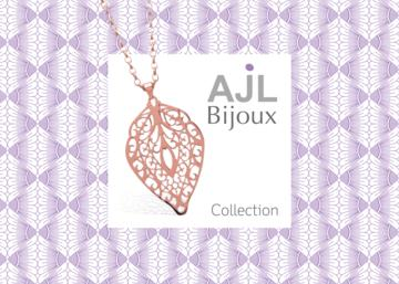 Catalogue AJL Bijoux France 2016