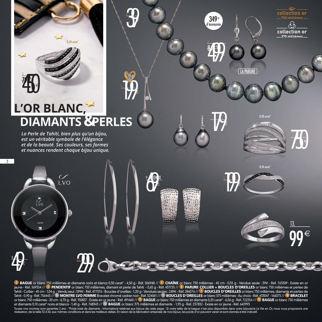auchan noel 2018 catalogue Catalogue Auchan Noël 2017 | Catalogue de bijoux auchan noel 2018 catalogue