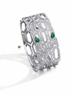 Catalogue Bulgari Joaillerie 2016 page 46