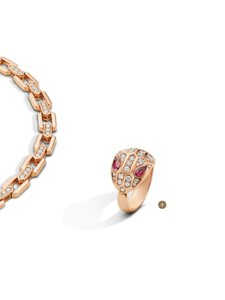 Catalogue Bulgari Joaillerie 2016 page 49