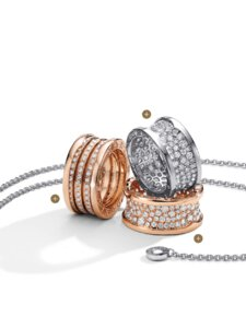 Catalogue Bulgari Joaillerie 2016 page 99
