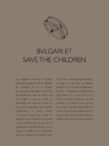 Catalogue Bulgari Joaillerie 2016 page 115