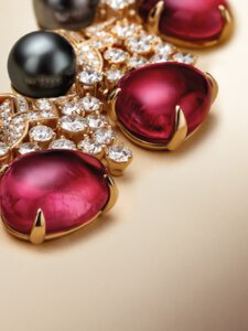 Catalogue Bulgari Joaillerie 2017 page 17