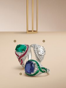 Catalogue Bulgari Joaillerie 2017 page 37