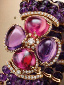 Catalogue Bulgari Joaillerie 2017 page 45