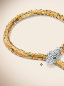 Catalogue Bulgari Joaillerie 2017 page 50