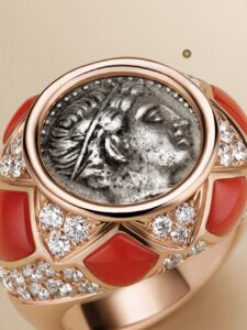 Catalogue Bulgari Joaillerie 2017 page 105