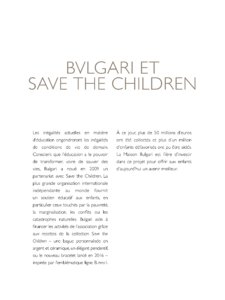 Catalogue Bulgari Joaillerie 2017 page 143