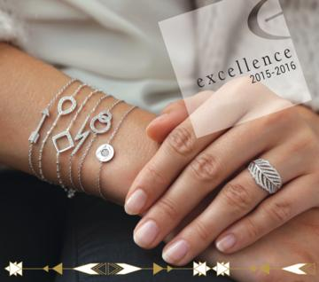Catalogue Excellence France 2015-2016