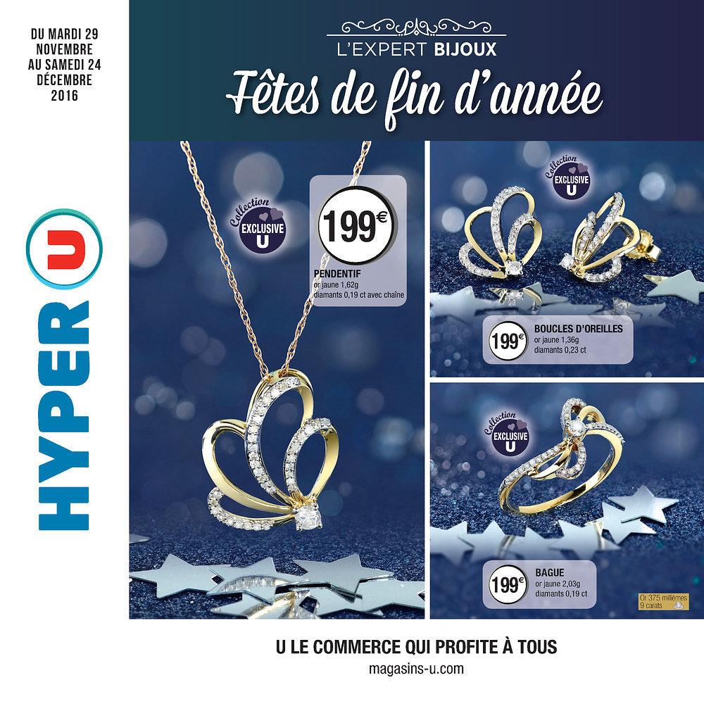 Categorie Hyper U Catalogue De Bijoux