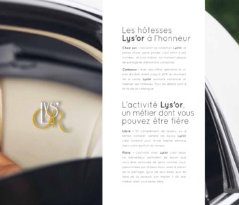 Catalogue Lysor France 2015 page 5