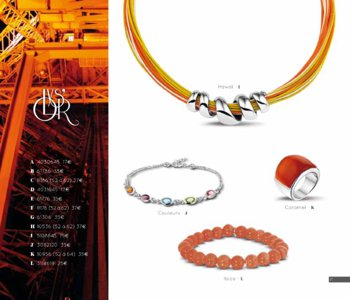 Catalogue Lysor France 2015 page 21