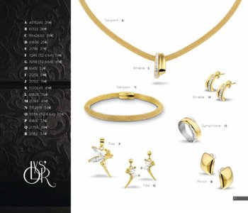 Catalogue Lysor France 2015 page 37