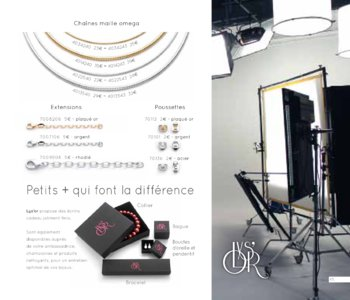 Catalogue Lysor France 2015 page 65