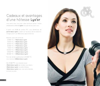 Catalogue Lysor France 2015 page 66