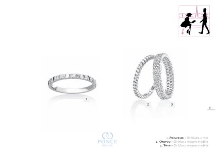 Catalogue Ponce Bijoux France 2014 page 9