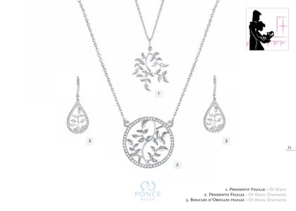 Catalogue Ponce Bijoux France 2014 page 31