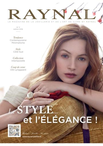 Catalogue Raynal France 2016