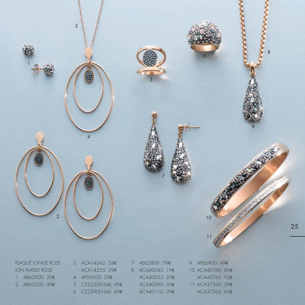 catalogue victoria benelux 2017 catalogue de bijoux. Black Bedroom Furniture Sets. Home Design Ideas