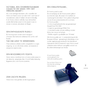 Catalogue Victoria Benelux 2017 page 5