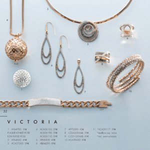 Catalogue Victoria Benelux 2017 page 34