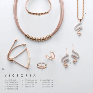 Catalogue Victoria Benelux 2017 page 58