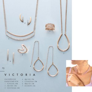 Catalogue Victoria Benelux 2017 page 74