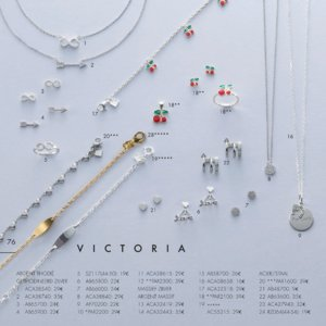 Catalogue Victoria Benelux 2017 page 78