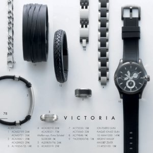Catalogue Victoria Benelux 2017 page 80