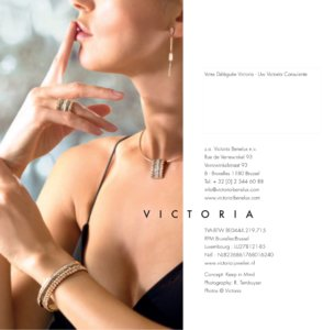Catalogue Victoria Benelux 2017 page 88