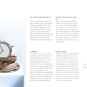 Catalogue Victoria Benelux 2018 page 11