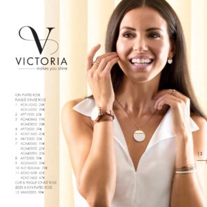 Catalogue Victoria Benelux 2018 page 15