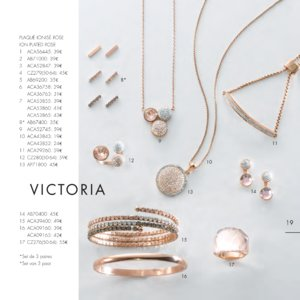 Catalogue Victoria Benelux 2018 page 21