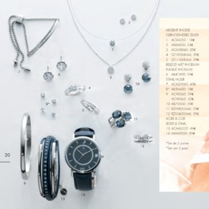 Catalogue Victoria Benelux 2018 page 22