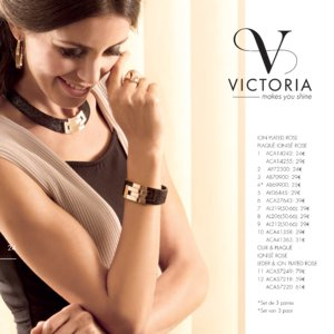 Catalogue Victoria Benelux 2018 page 26
