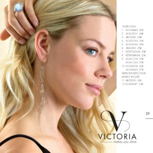 Catalogue Victoria Benelux 2018 page 31