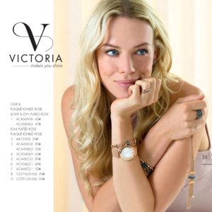 Catalogue Victoria Benelux 2018 page 37
