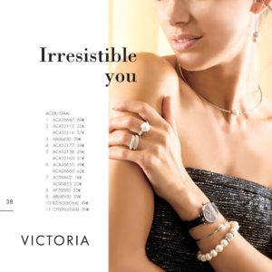 Catalogue Victoria Benelux 2018 page 40