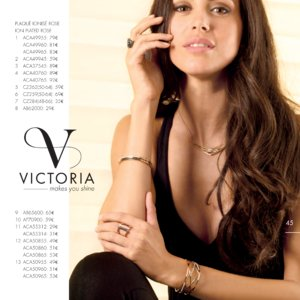 Catalogue Victoria Benelux 2018 page 47