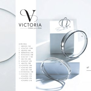 Catalogue Victoria Benelux 2018 page 69