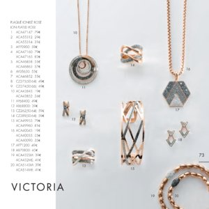 Catalogue Victoria Benelux 2018 page 75