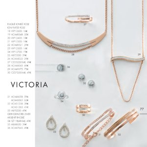 Catalogue Victoria Benelux 2018 page 79