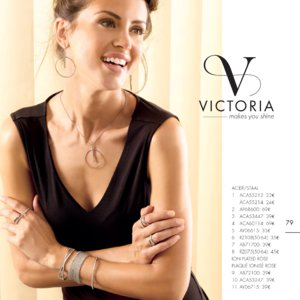 Catalogue Victoria Benelux 2018 page 81