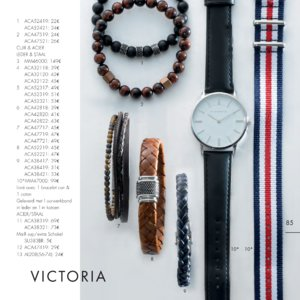 Catalogue Victoria Benelux 2018 page 87