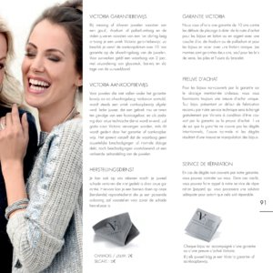 Catalogue Victoria Benelux 2018 page 93