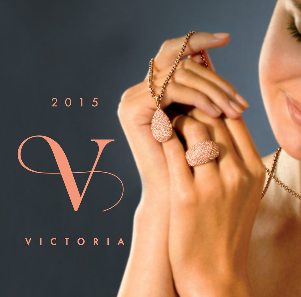 Catalogue Victoria France 2015