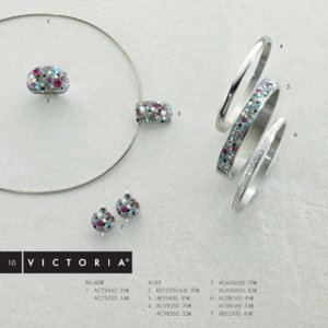 Catalogue Victoria France 2015 page 12