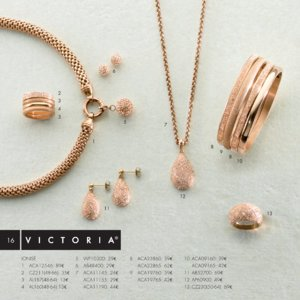 Catalogue Victoria France 2015 page 18