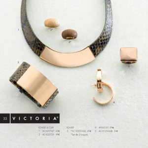 Catalogue Victoria France 2015 page 24