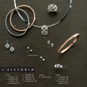 Catalogue Victoria France 2015 page 26